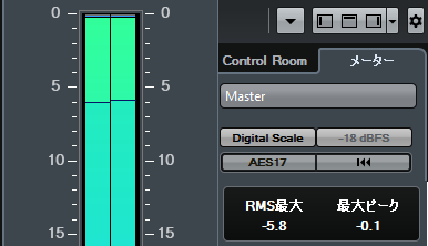 【DAW】音圧を上げるテクニックをまとめてみる